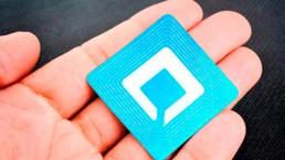 RFID , tecnologia utilitzada en Biblioteques