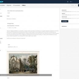 Coeli: ficha de document d'arxiu (entorn de pràctiques)