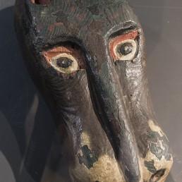 Cavall de La Patum