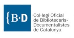 Col·legi Oficial de Bibliotecaris-Documentalistes de Catalunya