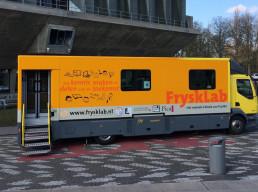 Frysklab: TU Delft Library